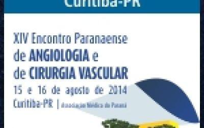 Congresso Paranaense de Cirurgia Vascular
